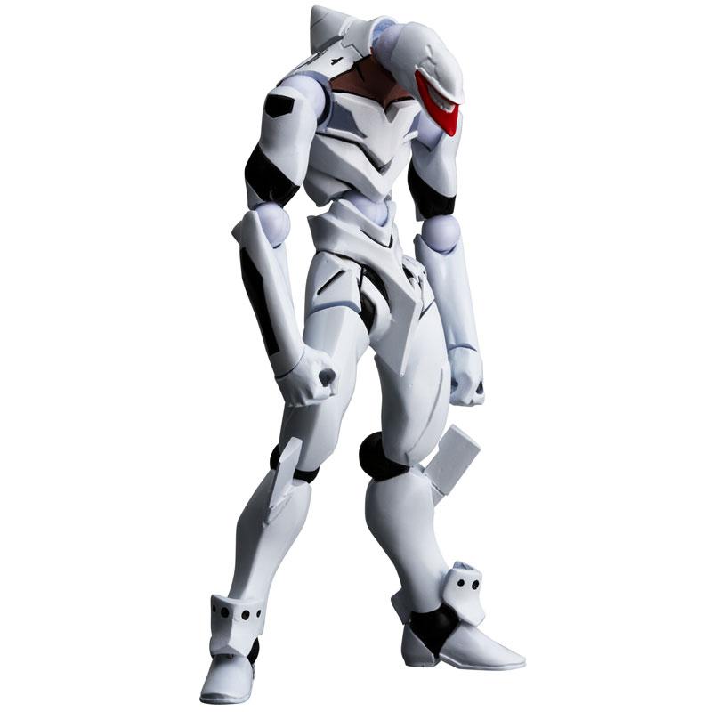 Revoltech EVANGELION EVOLUTION EV-009 EVA Mass Production Model (Complete Edition)