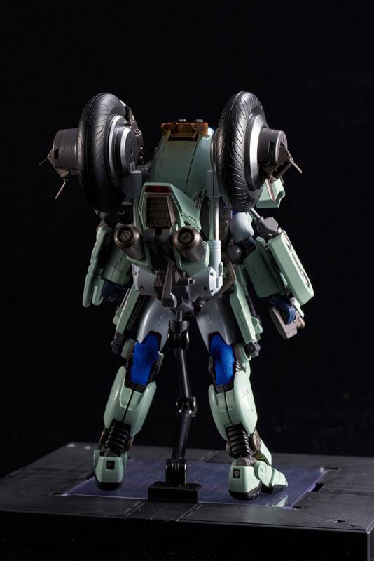 RIOBOT 1/12 VR-052T モスピーダ レイ