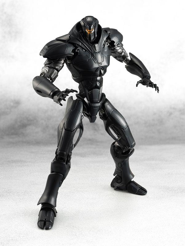 ROBOT魂 -ロボット魂-〈SIDE JAEGER〉オブシディアン・フューリー 『パシフィック・リム:アップライジング』