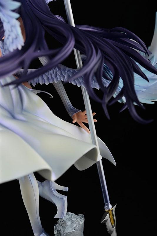 Mahou Shoujo - Misa Suzuhara Mahou Shoujo -Misanee ver.Angel- 1/6 Complete Figure(Pre-order)魔法少女 鈴原美沙魔法少女~ミサ姉ver.Angel~ 1/6 完成品フィギュアScale Figure