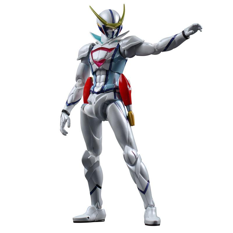 タツノコヒーローズ ファイティングギア Infini-T Force キャシャーン ファイティングギア ver. アクションフィギュア