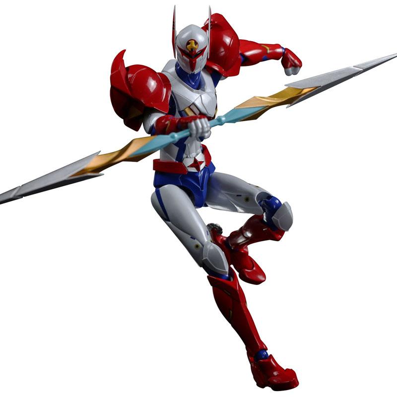 タツノコヒーローズ ファイティングギア Infini-T Force テッカマン ファイティングギア ver. アクションフィギュア