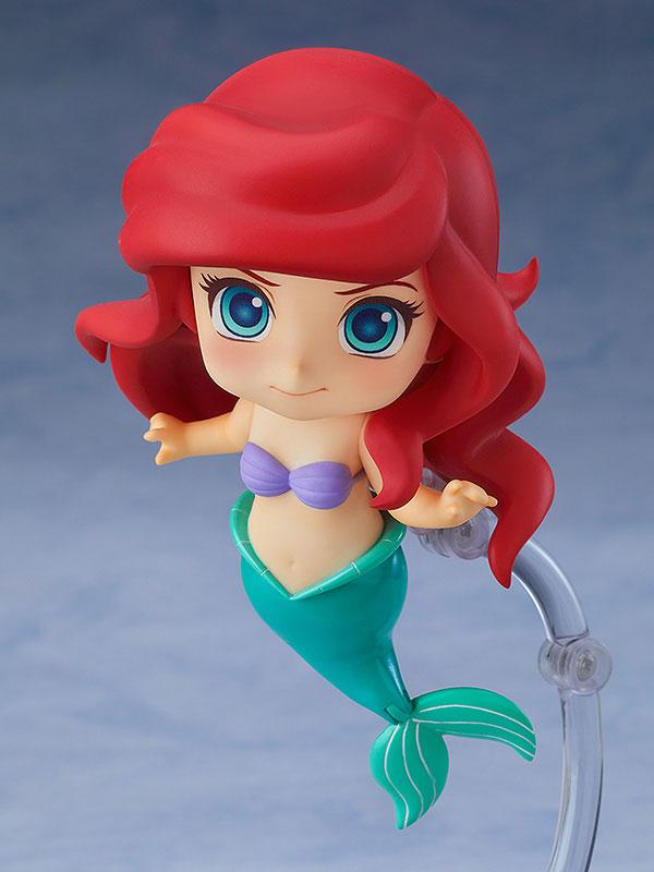 Nendoroid - Little Mermaid: Ariel(Pre-order)ねんどろいど リトル・マーメイド アリエルNendoroid