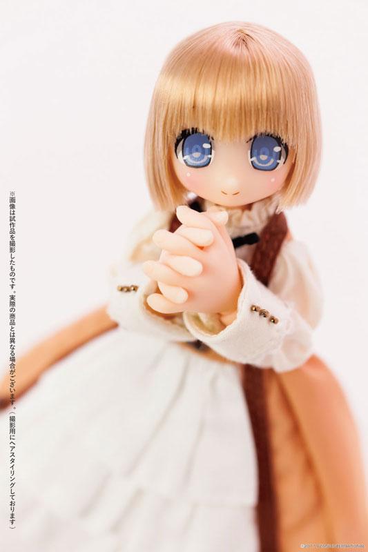 Lil' Fairy -Chiisana Otetsudai-san- Clum 1/12 Complete Doll(Pre-order)Lil'Fairy ~ちいさなお手伝いさん~ クラム 1/12 完成品ドールScale Figure