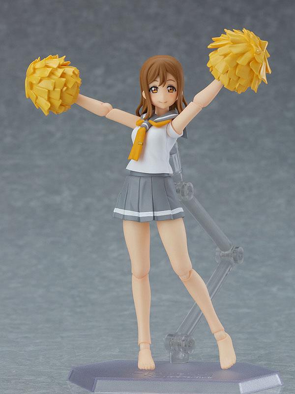 figma - Love Live! Sunshine!!: Hanamaru Kunikida(Pre-order)figma ラブライブ!サンシャイン!! 国木田花丸Figma