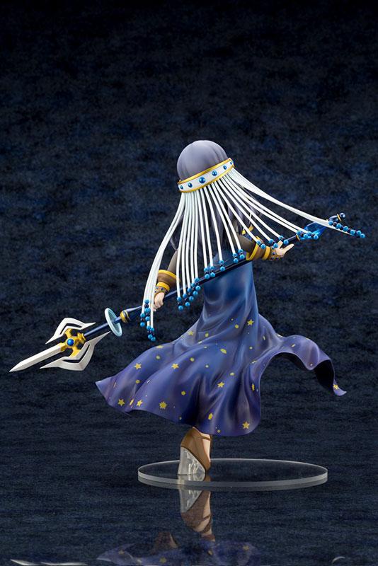 Puella Magi Madoka Magica Side Story Magia Record - Yachiyo Nanami 1/7 Complete Figure(Pre-order)マギアレコード 魔法少女まどか☆マギカ外伝 七海やちよ 1/7 完成品フィギュアScale Figure