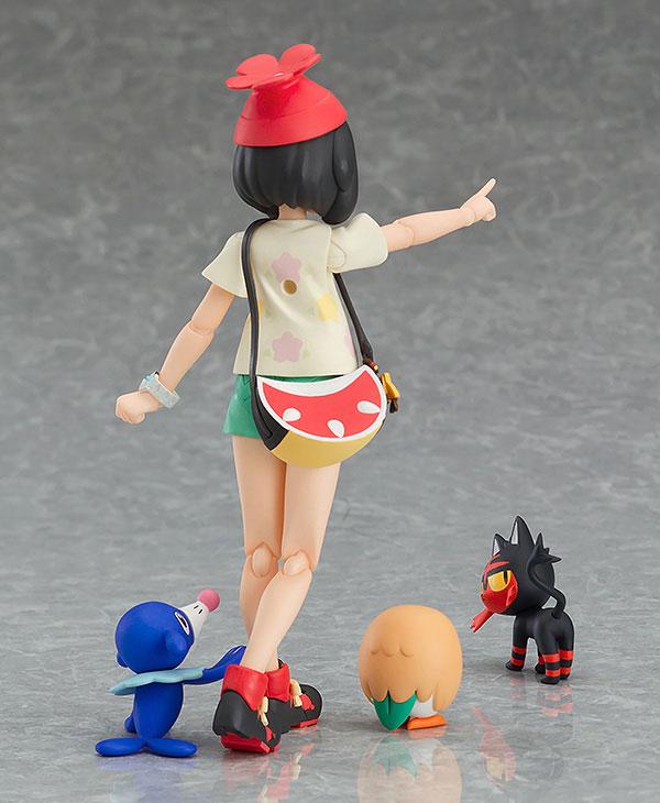 figma - Pokemon: Mizuki(Pre-order)figma ポケットモンスター ミヅキFigma