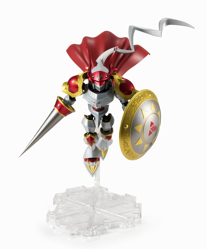 NXEDGE STYLE [DIGIMON UNIT] Dukemon