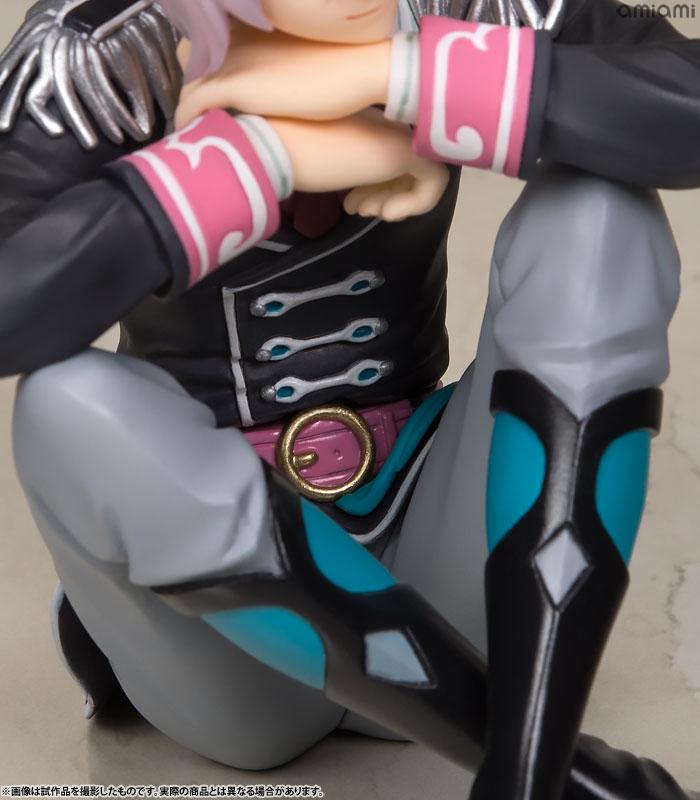 [Exclusive Sale][Bonus] Palmate Extra - Idolish 7: TRIGGER Set Complete Figure(Pre-order)【限定販売】【特典】パルメイトえくすとら アイドリッシュセブン TRIGGERセット 完成品フィギュアScale Figure