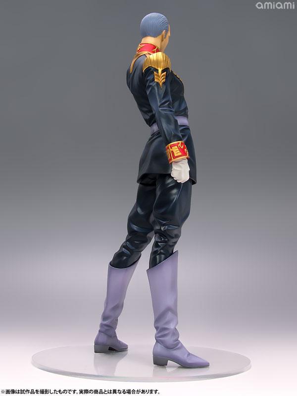 [Exclusive Sale] GGG (Gundam Guys Generation) Mobile Suit Gundam Gihren Zabi 1/8 Complete Figure(Pre-order)【限定販売】GGG(ガンダム・ガイズ・ジェネレーション) 機動戦士ガンダム ギレン・ザビ 1/8 完成品フィギュアScale Figure