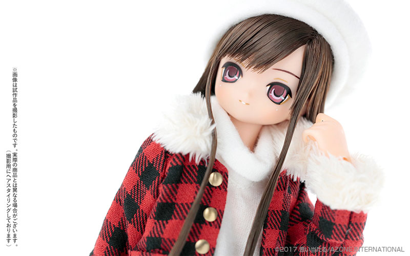 EX Cute 12th Series Aika / Wicked Style IV Complete Doll(Pre-order)えっくす☆きゅーと 12thシリーズ あいか / ウィキッドスタイル IV 完成品ドールScale Figure