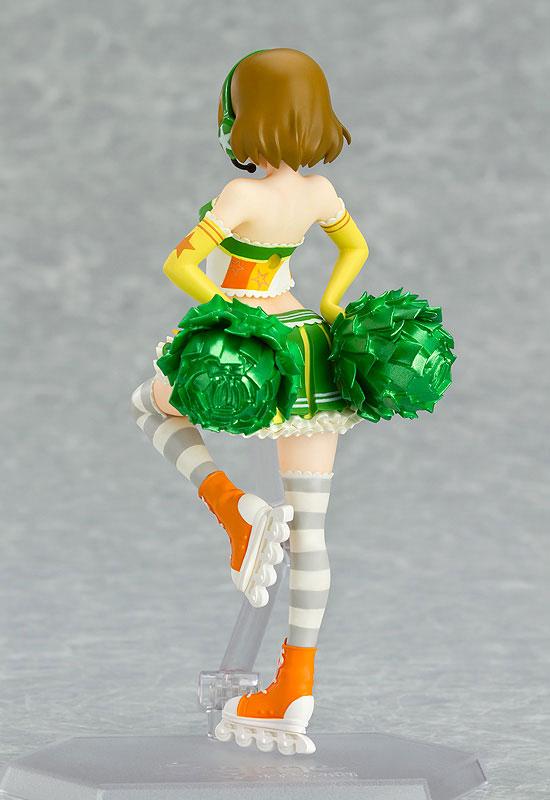 figFIX - Love Live! School Idol Festival: Hanayo Koizumi Cheerleader ver. Complete Figure(Pre-order)figFIX ラブライブ! スクールアイドルフェスティバル 小泉花陽 チアガールver. 完成品フィギュアFigma
