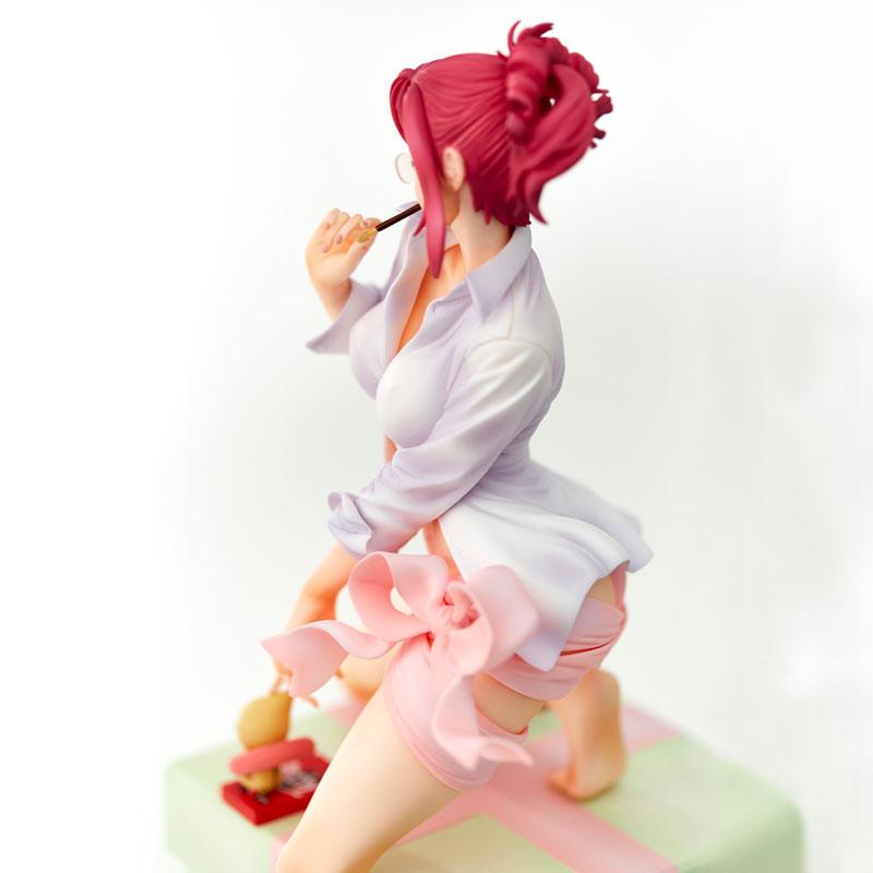 Ribbon Doll Collection - Onegai Teacher: Mizuho Kazami Complete Figure(Pre-order)リボンドール・コレクション おねがい☆ティーチャー 風見みずほ 完成品フィギュアScale Figure