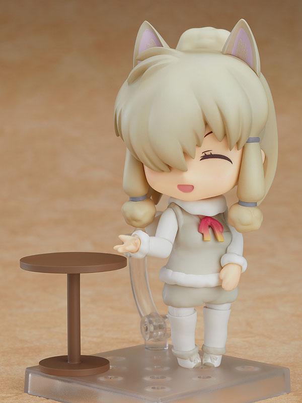 Nendoroid - Kemono Friends: Alpaca Suri(Pre-order)ねんどろいど けものフレンズ アルパカ・スリNendoroid