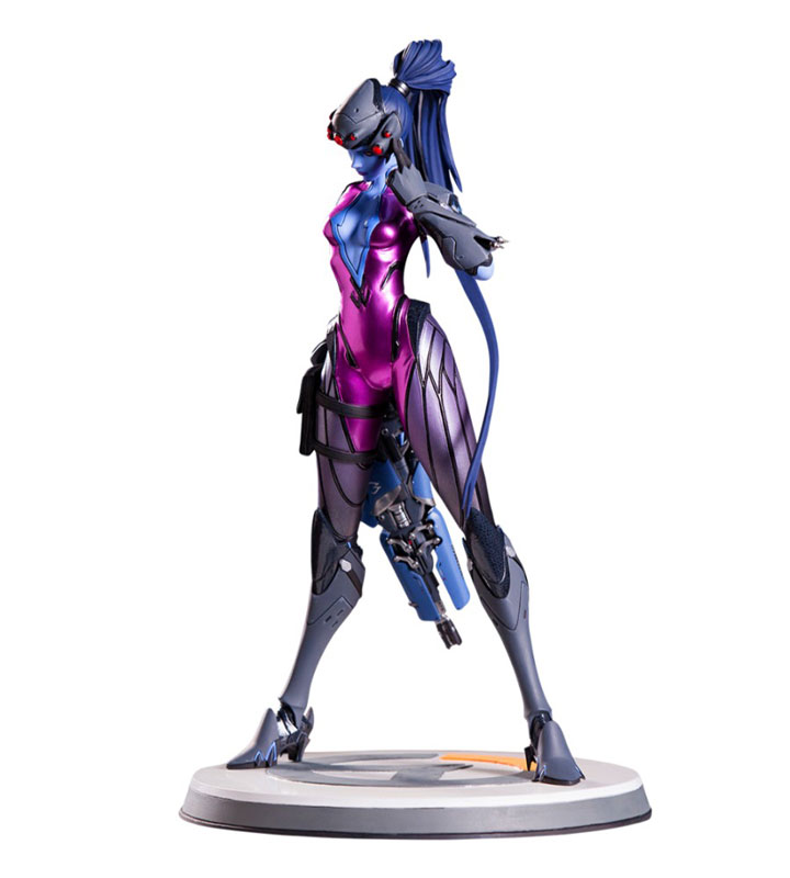 Overwatch - Widowmaker Amelie Lacroix 12 Inch Statue(Provisional Pre-order)オーバーウォッチ/ ウィドウメイカー アメリ・ラクワ 12インチ スタチューScale Figure