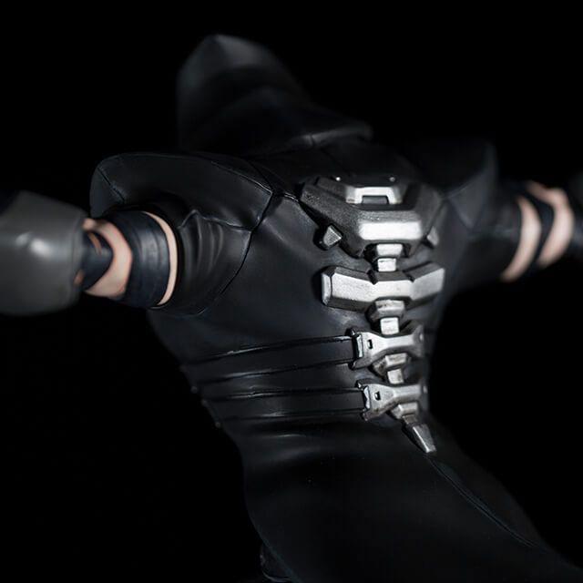 Overwatch - Reaper 12 Inch Statue(Provisional Pre-order)オーバーウォッチ/ リーパー 12インチ スタチューScale Figure