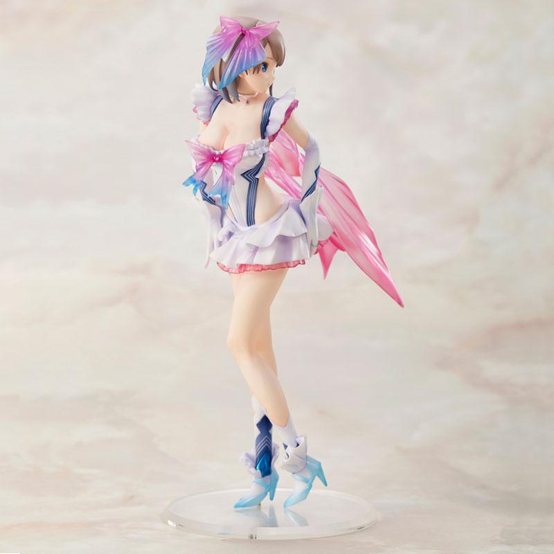 BLUE REFLECTION - Maboroshi ni Mau Shoujo no Tsurugi Hinako Shirai Reflector ver. Regular Edition Complete Figure(Pre-order)BLUE REFLECTION 幻に舞う少女の剣 白井日菜子リフレクターver. 通常版 完成品フィギュアScale Figure
