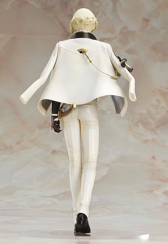 Touken Ranbu Online - Higekiri 1/8 Complete Figure(Pre-order)刀剣乱舞-ONLINE- 髭切 1/8 完成品フィギュアScale Figure