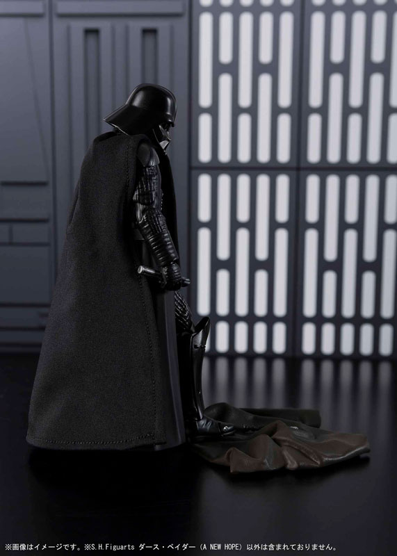 S.H. Figuarts - Darth Vader (A NEW HOPE)
