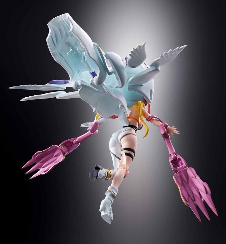 Digivolving Spirits 04 Angewomon