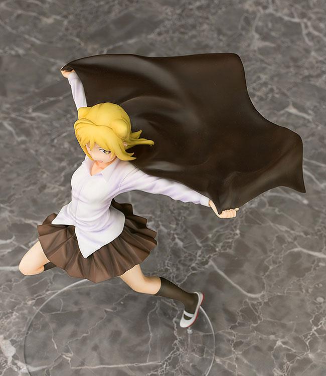Demi-chan wa Kataritai - Hikari Takanashi 1/7 Complete Figure(Pre-order)亜人ちゃんは語りたい 小鳥遊ひかり 1/7 完成品フィギュアScale Figure