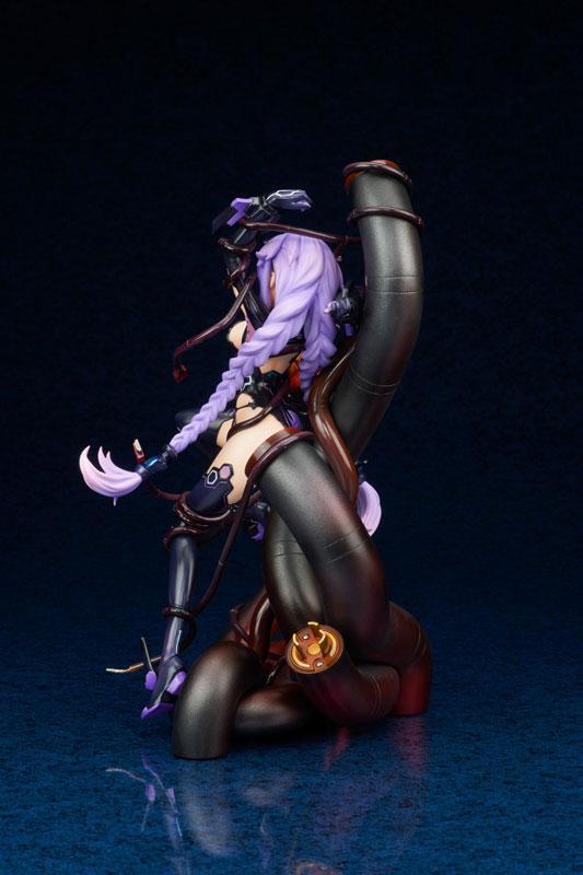 Hyperdimension Neptunia - Purple Heart 1/8 Complete Figure(Pre-order)超次元ゲイム ネプテューヌ パープルハート 1/8 完成品フィギュアScale Figure