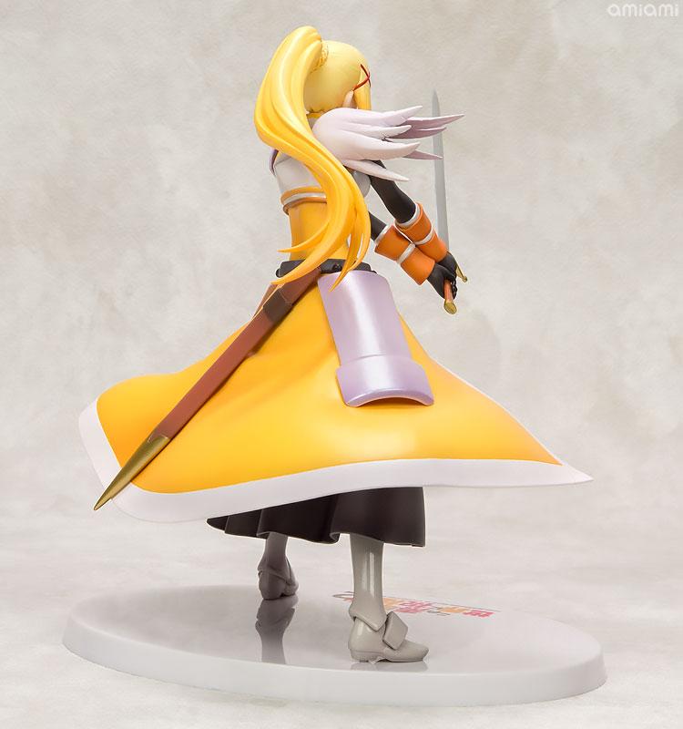 KonoSuba 2 - Darkness 1/8 Complete Figure(Pre-order)この素晴らしい世界に祝福を!2 ダクネス 1/8 完成品フィギュアScale Figure