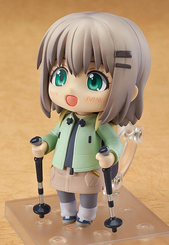 Nendoroid - Yama no Susume: Aoi Yukimura(Pre-order)ねんどろいど ヤマノススメ 雪村あおいNendoroid