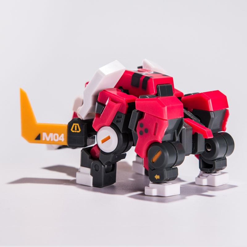 BeastBOX 04 BB04-MOMA オリジナル