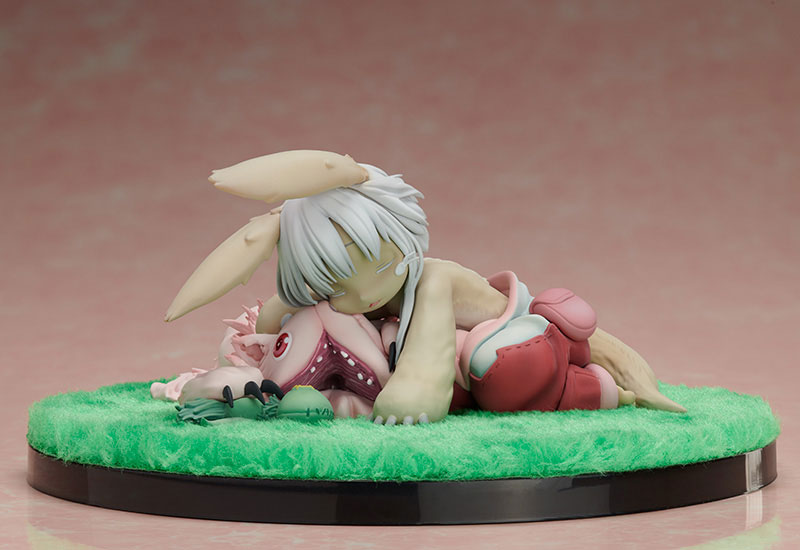 Made in Abyss - Nanachi & Mitty 1/8 Complete Figure(Pre-order)メイドインアビス ナナチ&ミーティ 1/8 完成品フィギュアScale Figure