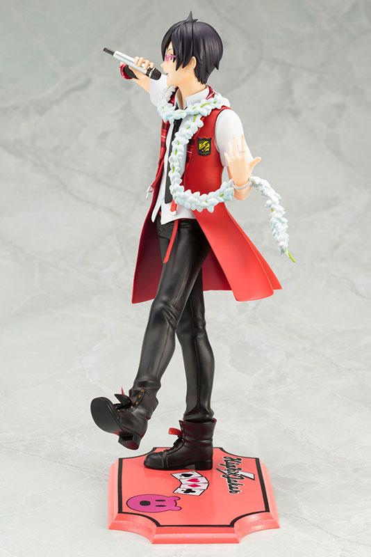 ARTFX J - THE IDOLM@STER SideM: Shiki Iseya 1/8 Complete Figure(Pre-order)ARTFX J アイドルマスター SideM 伊瀬谷四季 1/8 完成品フィギュアScale Figure