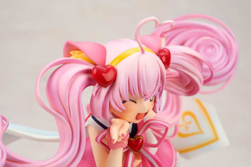 SHOW BY ROCK!! - Criticrista Logia 1/7 Complete Figure(Pre-order)SHOW BY ROCK!! クリティクリスタ ロージア 1/7 完成品フィギュアScale Figure