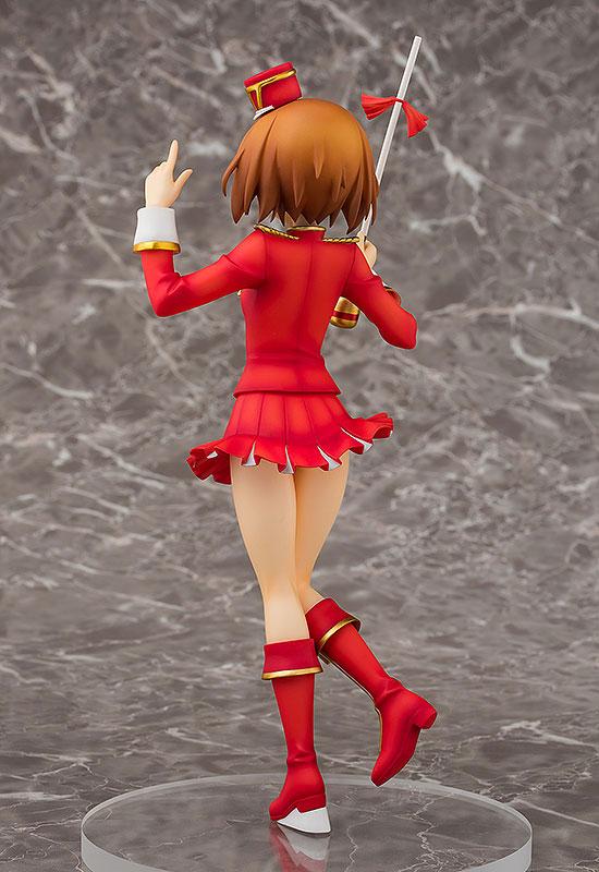 Girls und Panzer - Miho Nishizumi Marching Band style 1/8 Complete Figure(Pre-order)ガールズ&パンツァー 西住みほ マーチングバンドstyle 1/8 完成品フィギュアScale Figure