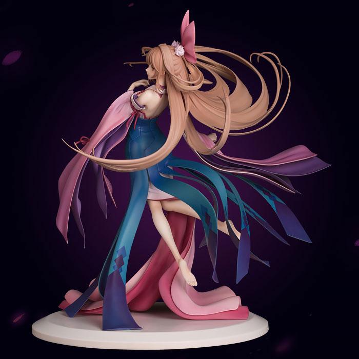 Yaoguai Mingdan - Su Jiuer 1/8 Complete Figure(Pre-order)妖怪リスト 蘇九児(すじょうあ) 1/8 完成品フィギュアScale Figure