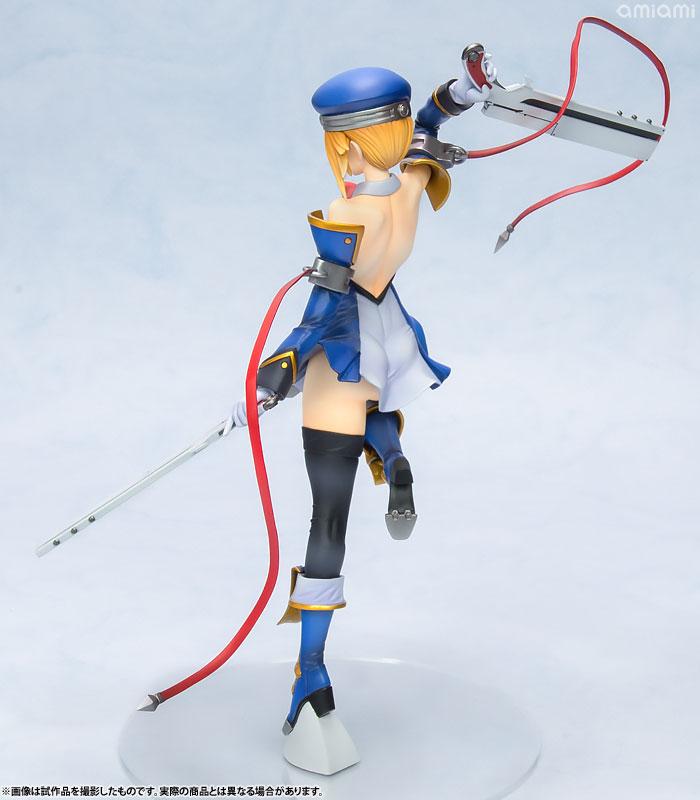 BlazBlue - Noel Vermillion Former Costume Ver. 1/7 Complete Figure(Pre-order)BLAZBLUE ノエル=ヴァーミリオン 旧衣装Ver. 1/7 完成品フィギュアScale Figure