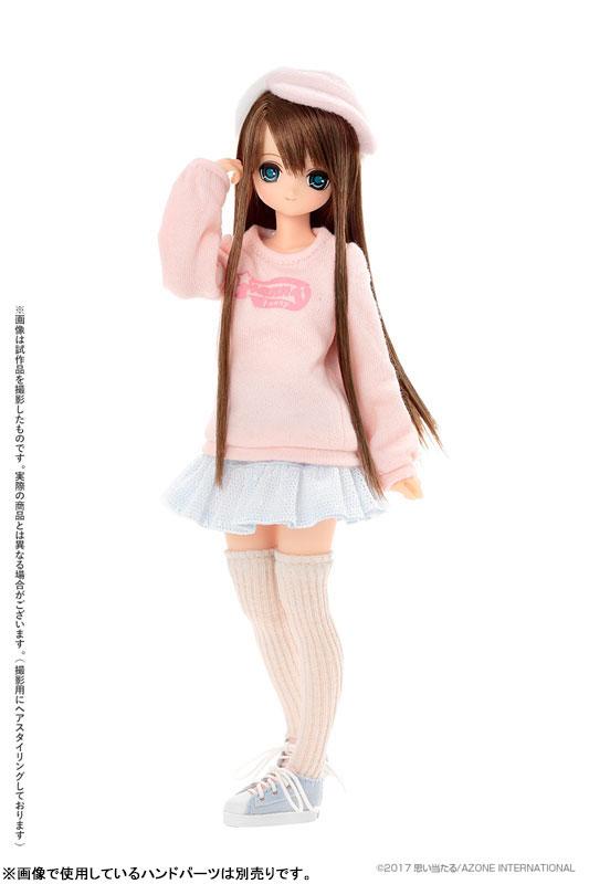 EX Cute 12th Series Himeno / FannyFanny III Complete Doll(Pre-order)えっくす☆きゅーと 12thシリーズ ひめの / ファニーファニーIII 完成品ドールScale Figure