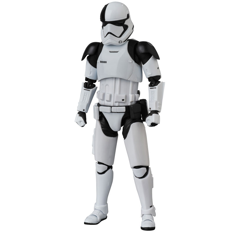MAFEX No.69 MAFEX FIRST ORDER STORMTROOPER EXECUTIONER