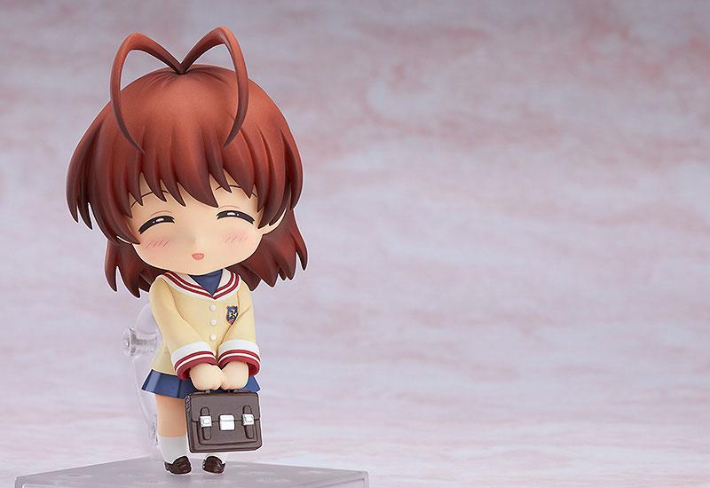 Nendoroid - CLANNAD: Nagisa Furukawa(Pre-order)ねんどろいど CLANNAD 古河渚Nendoroid