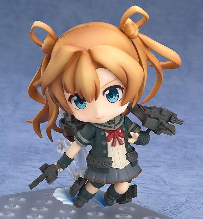 Nendoroid - Kantai Collection -Kan Colle-: Abukuma Kai Ni(Pre-order)ねんどろいど 艦隊これくしょん -艦これ- 阿武隈改二Nendoroid