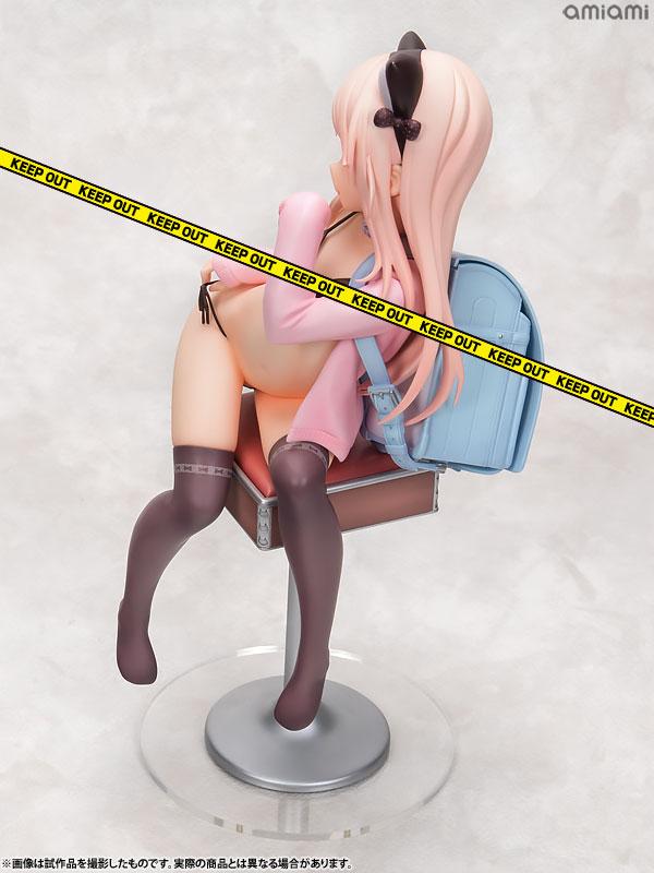 Hatsukoi Ribbon. - Yuu 1/6 Complete Figure(Pre-order)はつこいりぼん。 ユウ 1/6 完成品フィギュアScale Figure