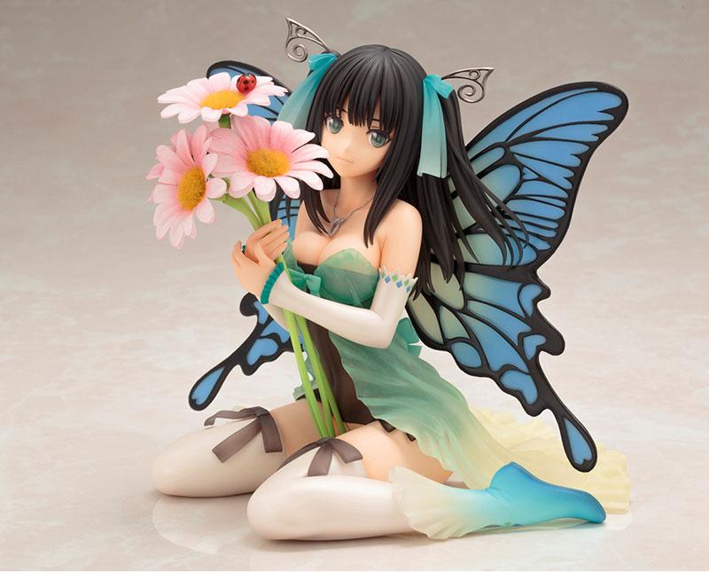4-Leaves - Tony's Heroine Collection: Hinagiku no Yousei Daisy 1/6 Complete Figure(Pre-order)4-Leaves Tony'sヒロインコレクション 雛菊の妖精 デイジー 1/6 完成品フィギュアScale Figure