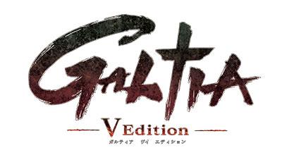 PS Vita GALTIA V Edition(Pre-order)PS Vita GALTIA V EditionAccessory