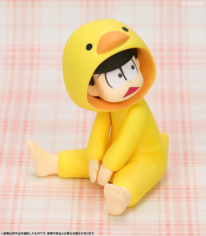 Palmate Petit - Osomatsu-san: Daradara Kemono Pajama 6Pack BOX(Pre-order)パルメイトぷち おそ松さん だらだら☆けものぱじゃま 6個入りBOXAccessory