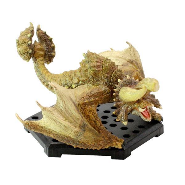 Capcom Figure Builder - Monster Hunter Standard Model Plus Vol.10 6Pack BOX(Pre-order)カプコンフィギュアビルダー モンスターハンター スタンダードモデル Plus Vol.10 6個入りBOXAccessory