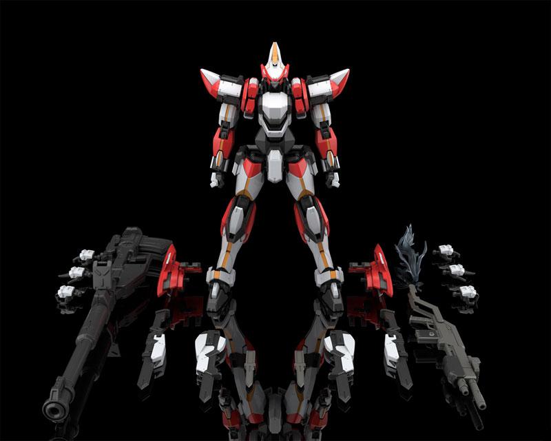 Full Metal Panic! IV 1/48 ARX-8 Laevatein Plastic Model(Pre-order)フルメタル・パニック!IV 1/48 ARX-8 レーバテイン プラモデルAccessory