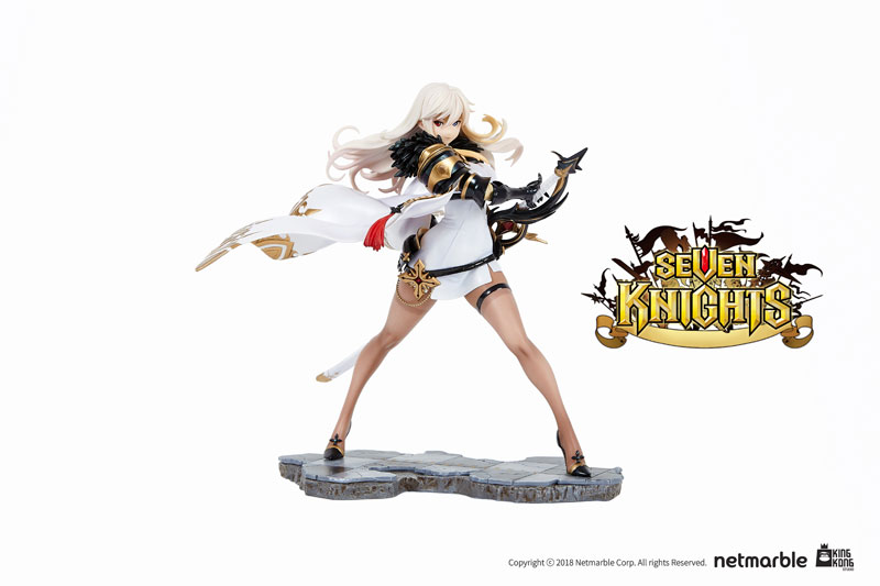 NETMARBLE Seven Knights - Shane Complete Figure(Provisional Pre-order)NETMARBLE セブンナイツ セイン 完成品フィギュアScale Figure