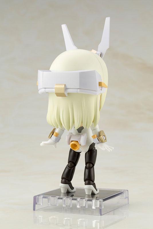 Cu-poche - Frame Arms Girl: FA Girl Baselard Bare Body Posable Figure(Pre-order)キューポッシュ フレームアームズ・ガール FAガール バーゼラルド・素体 可動フィギュアNendoroid