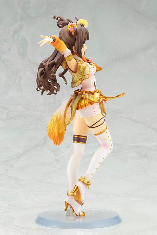 THE IDOLM@STER Cinderella Girls - Shimamura Uzuki Party Time Gold 1/8 Complete Figure(Pre-order)アイドルマスター シンデレラガールズ 島村卯月 パーティタイム・ゴールド 1/8 完成品フィギュアScale Figure
