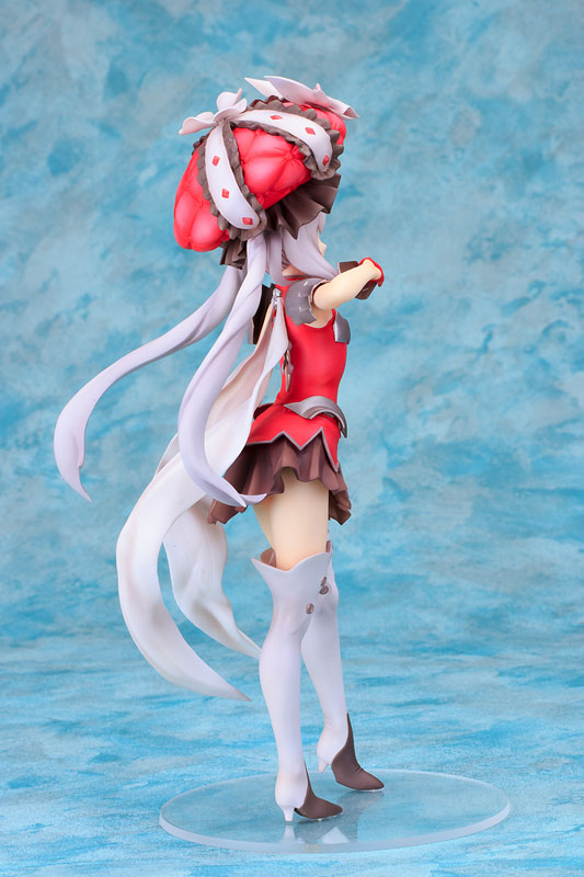 Fate/Grand Order - Rider/Marie Antoinette 1/7 Complete Figure(Pre-order)Fate/Grand Order ライダー/マリー・アントワネット 1/7 完成品フィギュアScale Figure