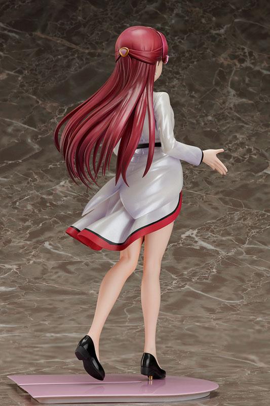 [Bonus] Love Live! Sunshine!! Birthday Figure Project - Riko Sakurauchi 1/8 Complete Figure(Pre-order)【特典】ラブライブ!サンシャイン!! Birthday Figure Project 桜内梨子 1/8 完成品フィギュアScale Figure